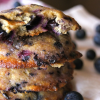 Thumbnail image for Glazed Blueberry Chocolate Chunk Cookie Recipe