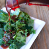 Thumbnail image for Creamy Cranberry Balsamic Salad Dressing Recipe