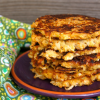 Thumbnail image for Spicy Cabbage-Potato Pancake Recipe for St. Patrick's Day
