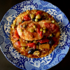 Thumbnail image for Cuban-Style Chicken Stew Recipe