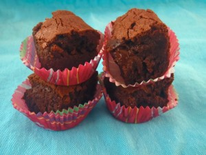 Gluten-Free Brownie Recipe with Coconut Flour