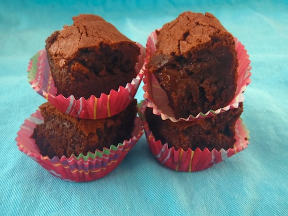 Gluten-Free Brownie Recipe