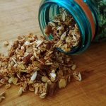 Father's Day Granola