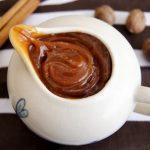 Salted Spiced Caramel