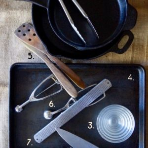 10 Kitchen Tools I Couldn't Live Without