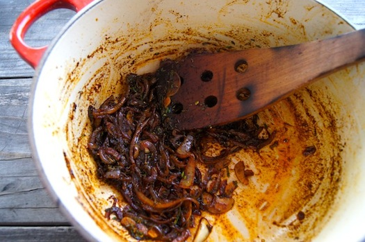 Smoky Tomato Fish Stew Recipe