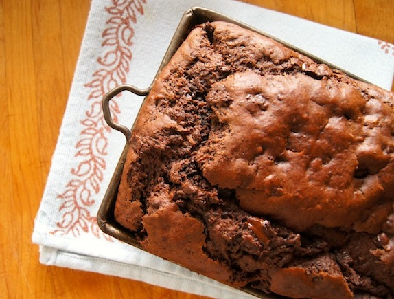 Chocolate Bread Recipe – weekend recipes