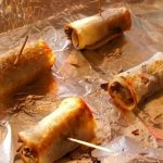 Steak and Potato Taquitos Recipe