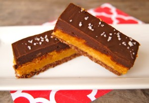 Peanut Butter Chocolate Decadence Recipe
