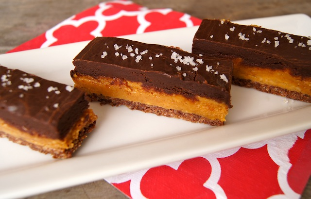 Peanut Butter Chocolate Decadence
