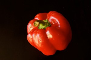 How to Roast and Peel a Pepper: A Photographic Guide