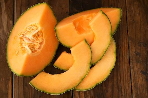 Kiss Melon