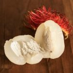 Fresh Peeled Rambutan
