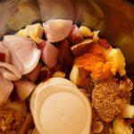 Easy Thai Curry Paste Recipe