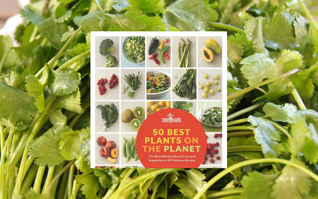 50 Best Plants on the Planet Book