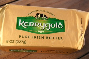 Kerrygold Irish Butter