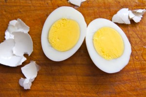 How To Hard Boil Eggs | Cooking On The Weekends