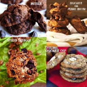 Top 10 Gluten-Free Cookie Recipes | Cooking On The Weekends