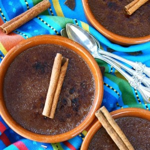Mexican Chocolate Creme Brulee