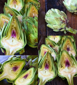 How to Grill Artichokes | Cooking On The Weekends