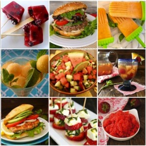15 July 4th Recipe Ideas