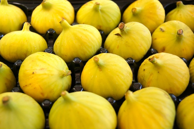 California Kadota Figs