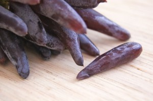 Introducing Witch Fingers Grapes | Cooking On The Weekends
