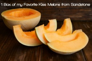 Kiss Melons