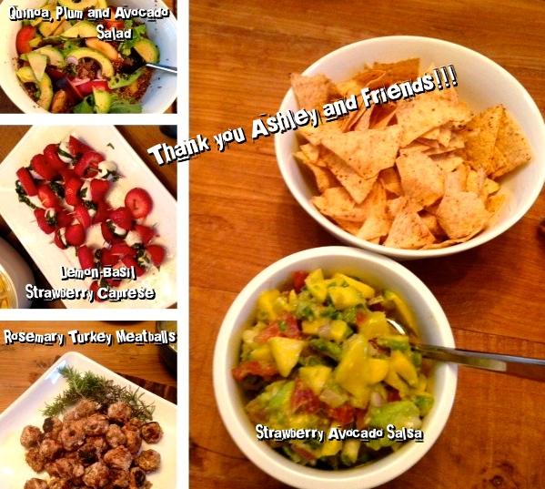 Ashley Recipes