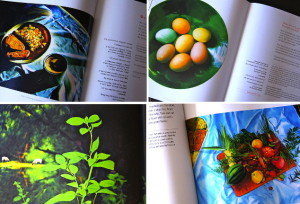 Cookbook Giveaway! An Artist's Kitchen: Food, Art & Wisdom of a Bohemian Cowboy {GIVEAWAY CLOSED}