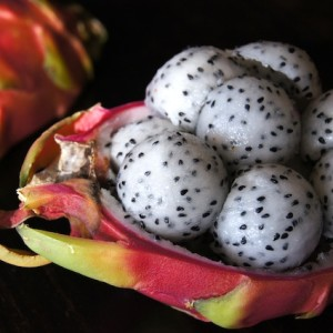 Dazzling Dragon Fruit