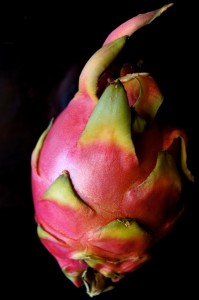 Dazzling Dragon Fruit | Cooking On The Weekends