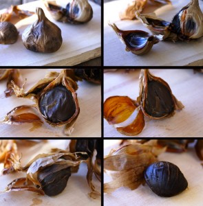 Black Garlic | Cooking On The Weekends