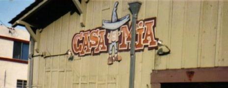Casa Mia Restaurant