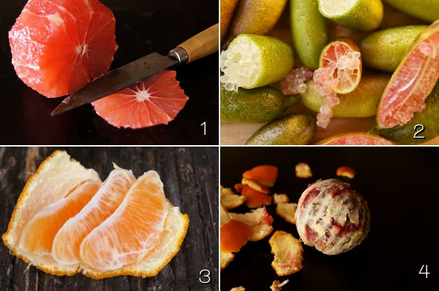 40 of the Best Citrus Recipes