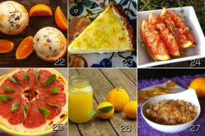 27 of the Best Citrus Recipes!