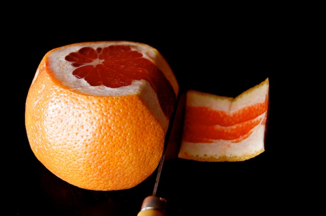 How to Cut Citrus Segments and Slices
