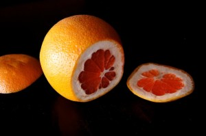 How to Cut Citrus Segments and Slices: A Photographic Guide