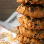 Oatmeal Raisin Chocolate Chip Cookie Recipe