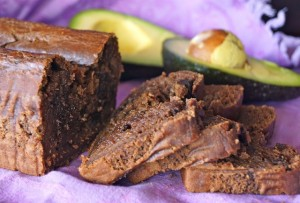 Gluten-Free Chocolate Avocado Cake Recipe on Mind Body Green