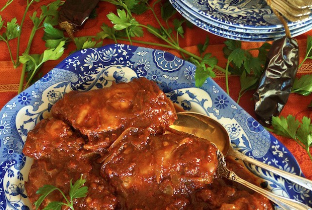 Really, REALLY Good Chicken Recipe | cookingontheweekends.com