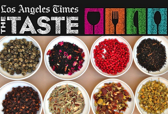 The Los Angeles Times, The TASTE 2014 | cookingontheweekends.com