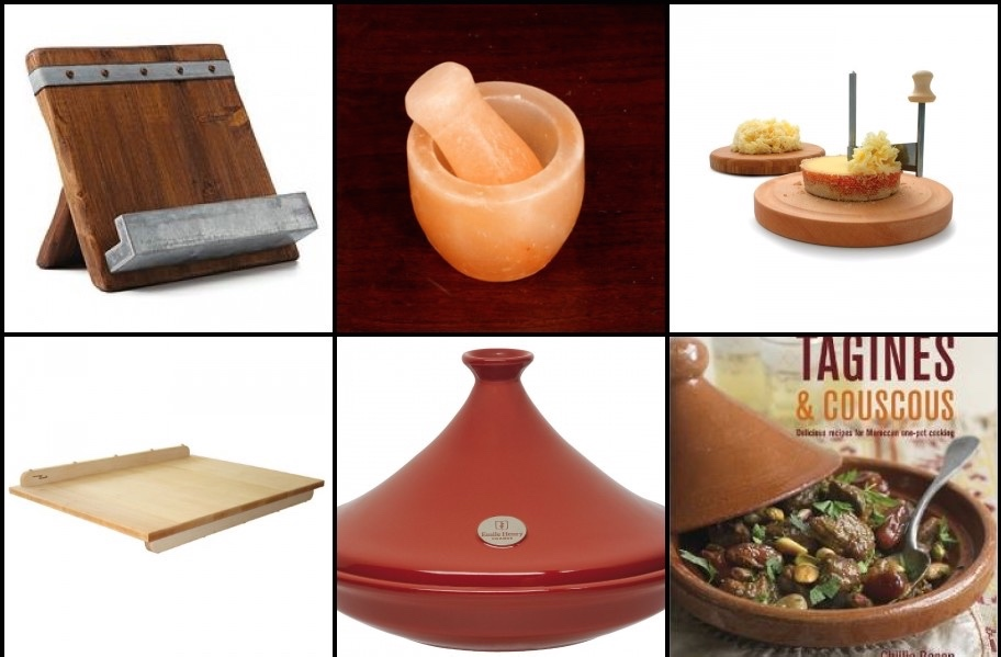 Gifts For the Cook Who (You Think) Has Everything – 2014