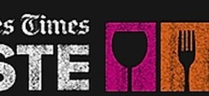 Los Angeles Times' The TASTE 2014