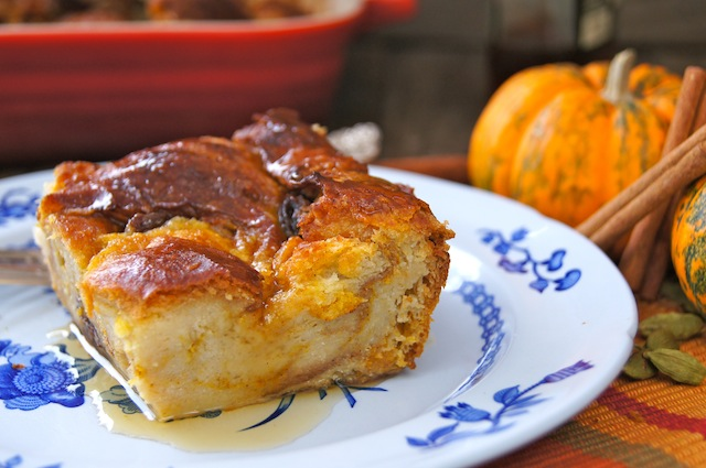 The Very Best Pumpkin Recipes and an Introduction to Bijouxs ...