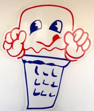 Thrifty ice cream logo