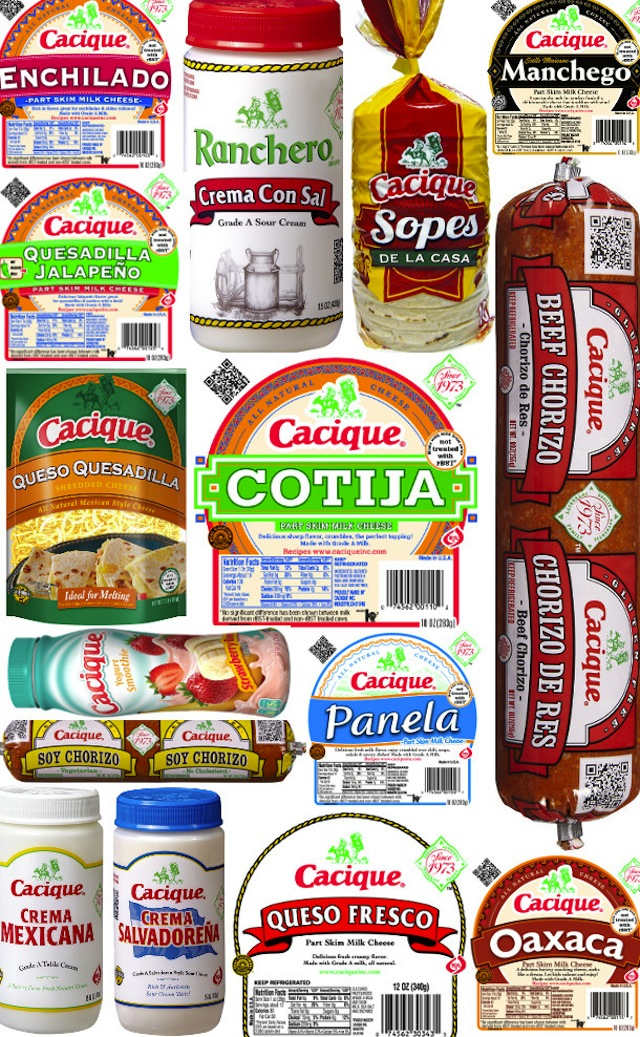 CACIQUE: Family � Quality � Integrity � Authenticity � weekend recipes