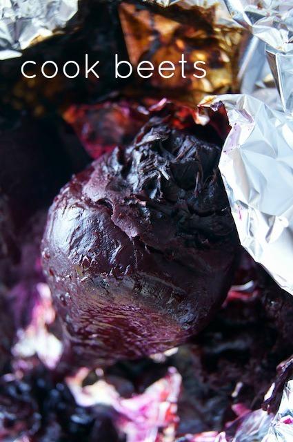 Cook Beets