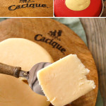 CACIQUE-Immersion event-cutting board-cheese knife-Family Reserve | cookingontheweekends.com
