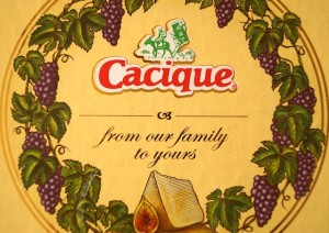 CACIQUE:  Family – Quality – Integrity – Authenticity